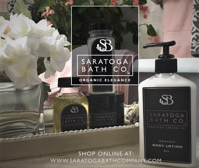 Saratoga Bath Company
