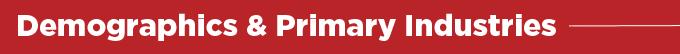 HeadlineBar_Demographics-PrimaryIndustries2