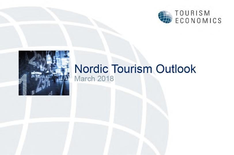 Nordic Tourism Outlook