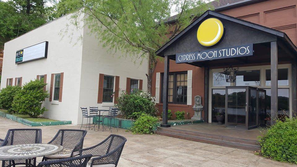 Cypress Moon Studios