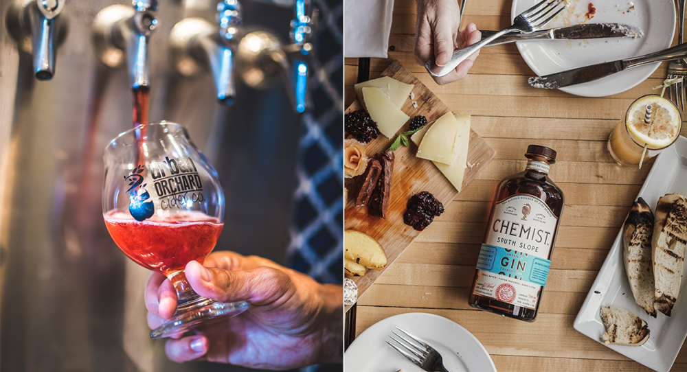 What's New in Asheville 2019   Beverage Culture