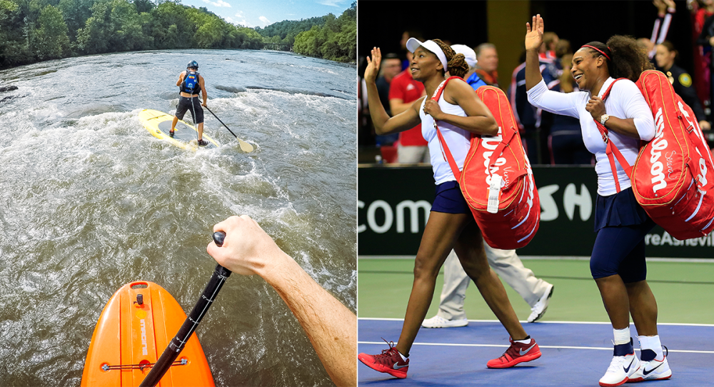 What's New in Asheville 2019   Outdoor & Sports News