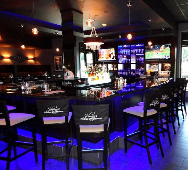 Johnny's Italian Steakhouse in Eau Claire, Wisconsin