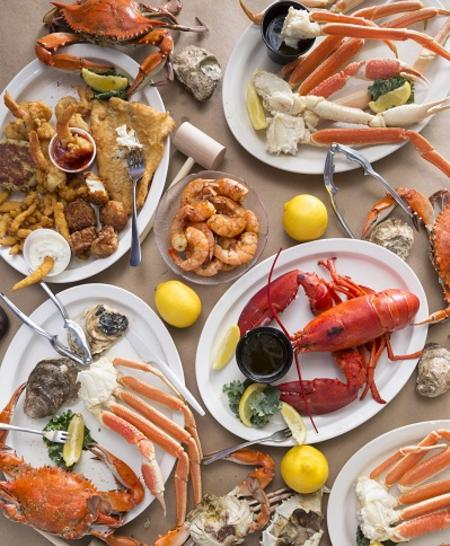 Oyster Thursday Free Shrimp Friday And Snow Crab Wednesday Are Just A Few Of The Fantastic Deals They Offer To Learn More Click Here