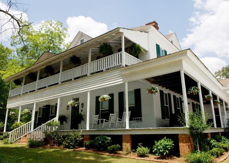 Gray Jarrell House