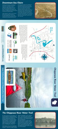 Chippewa River Water Trail Guide