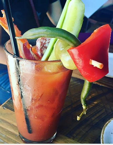 Local Lounge Bloodies