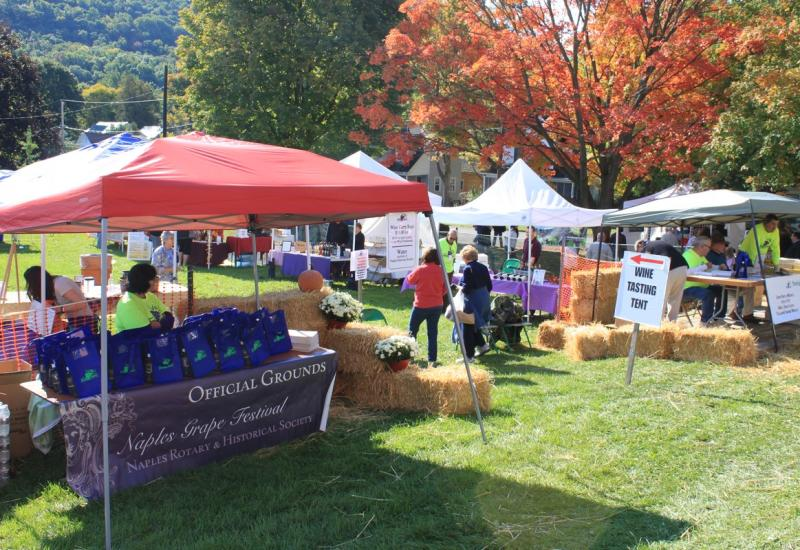 grape-festival-naples-2012-wine-tasting-tent-entrance