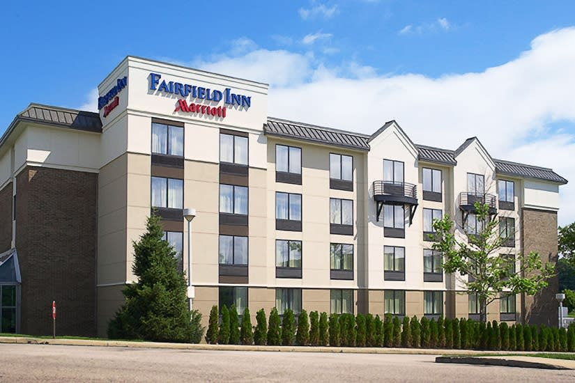 Fairfield Inn Valley Forge