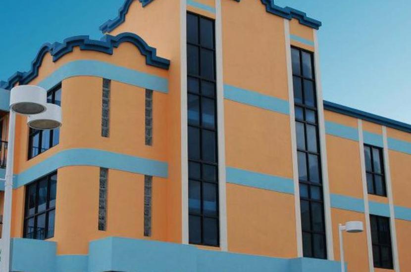 Ypao Breeze Inn 1