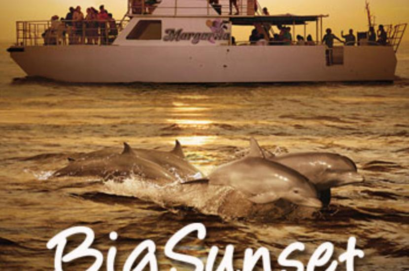 BIG Sunset Dinner Cruise thumb