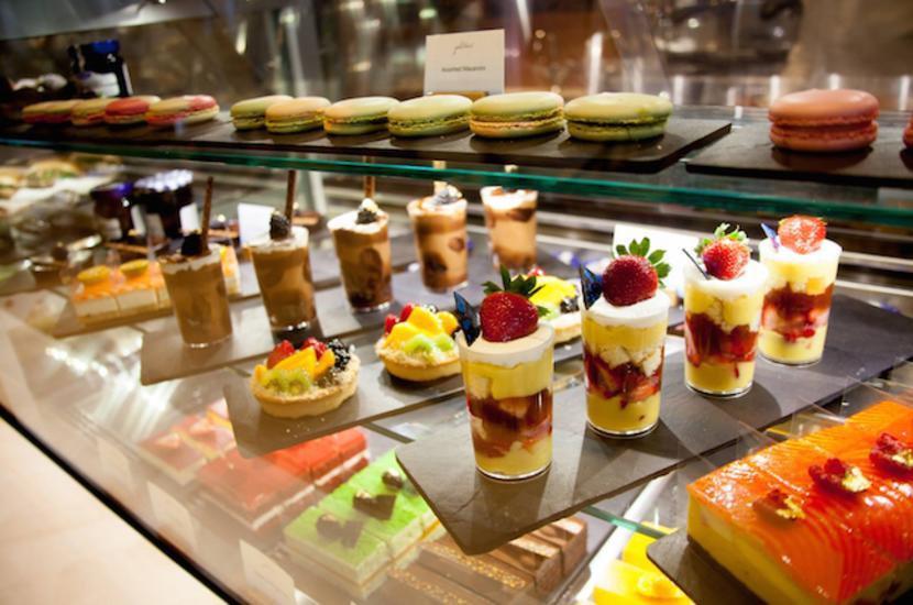 Dusit Gourmet - pic1