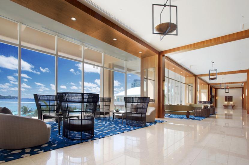 Lotte-Club-Lounge