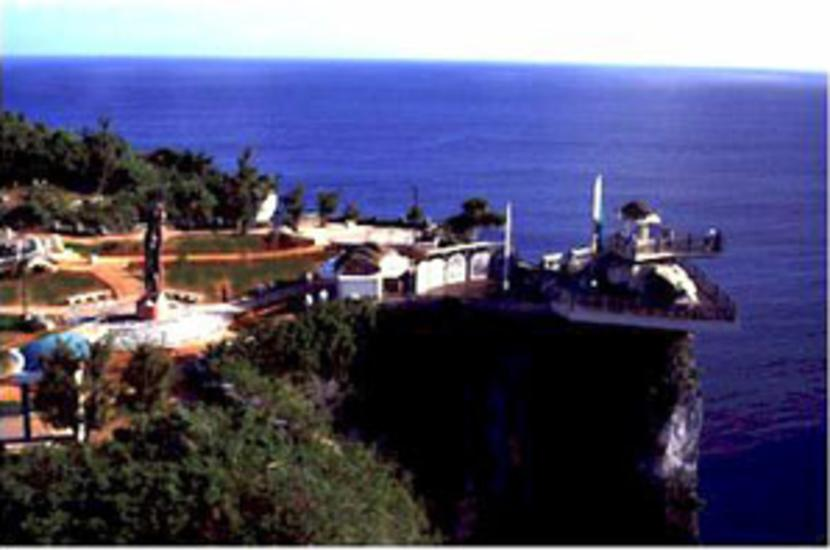 Two Lovers Point Image