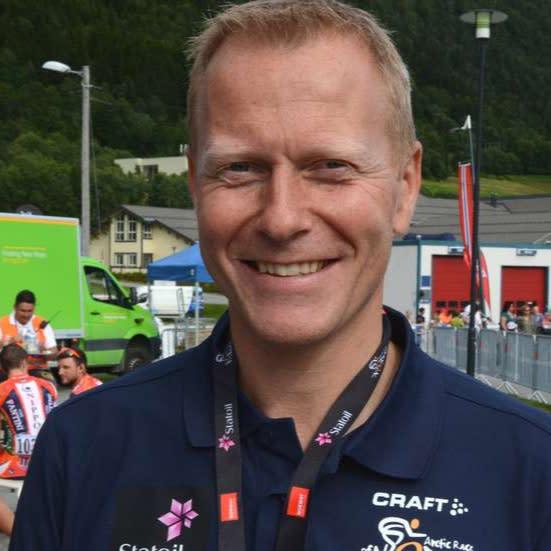 Knut-Eirik Dybdal