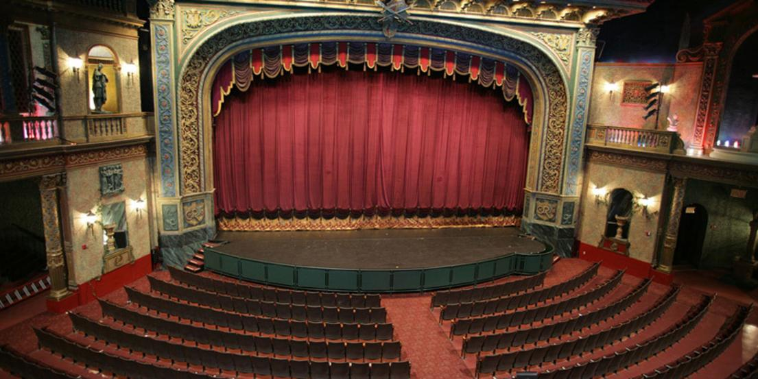 example of a theater