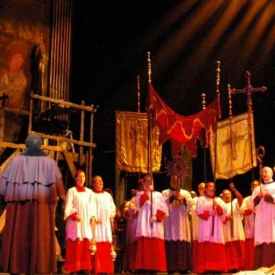 New Orleans Opera Association