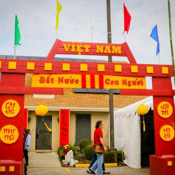 Tet Fest: Vietnamese New Year