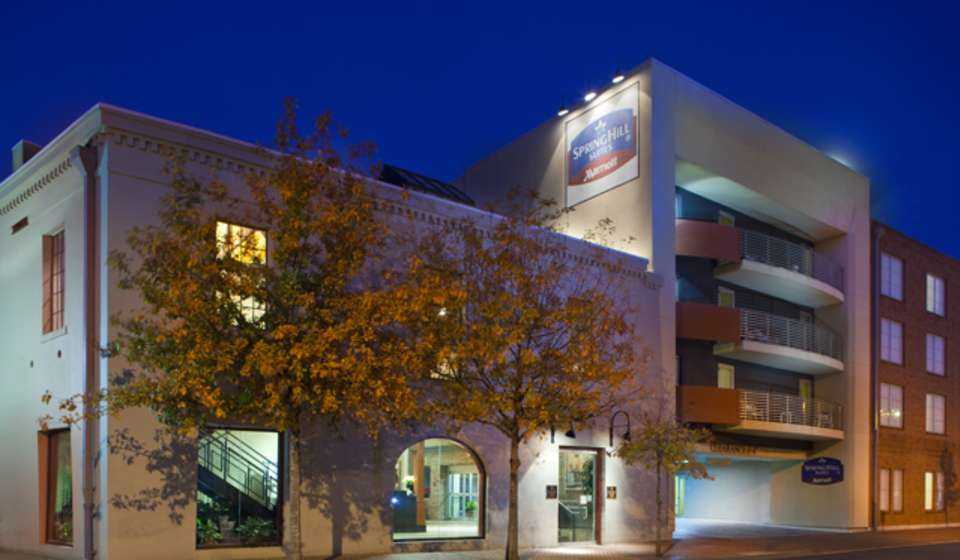 Springhill Suites by Marriott Convention Center