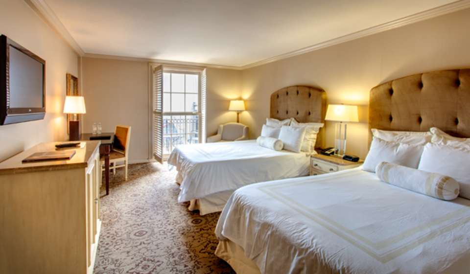 Dauphine Orleans Hotel, New Orleans Hotel Collection