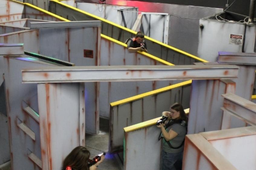 Demolition Ball Adrenaline Zone Game