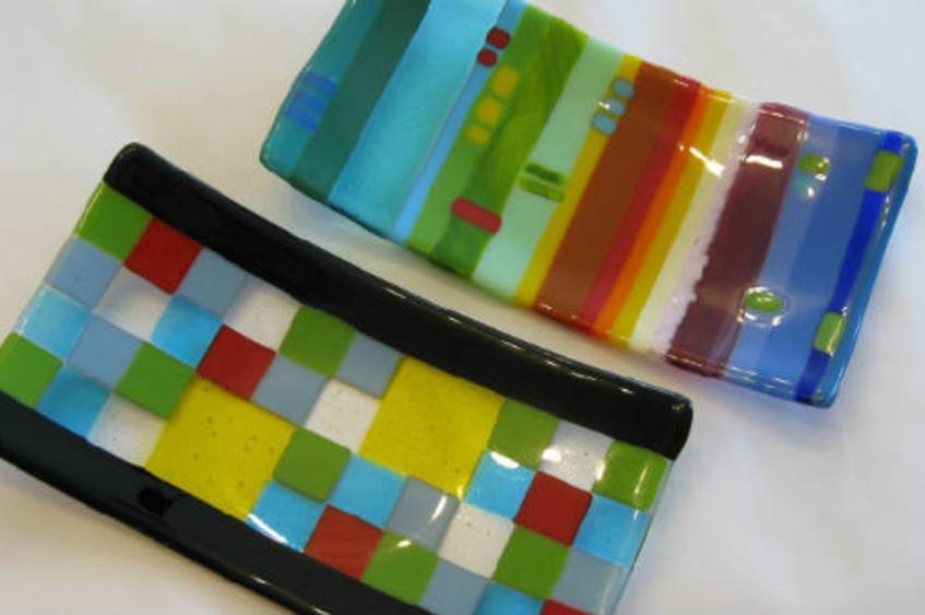 Art Glass Array