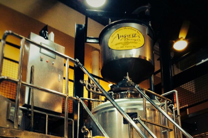 Augusta Brewing Co