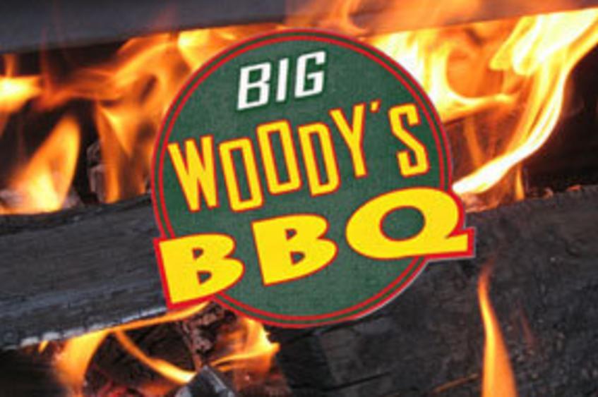 Big Woody's