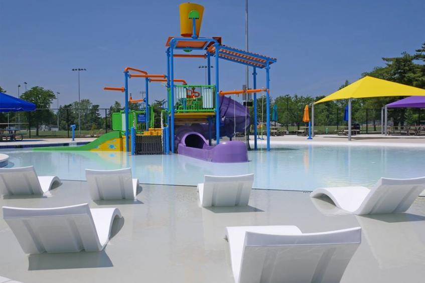 Blanchette Aquatic Facility