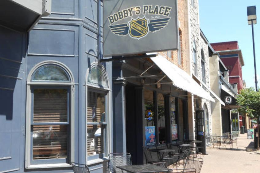 Bobby's Place1