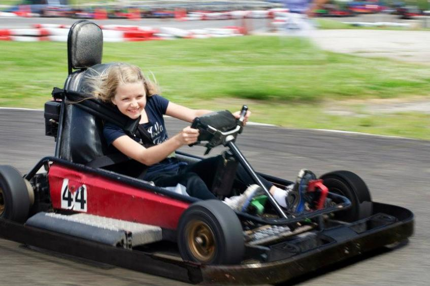 Boschertown Grand Prix Racing