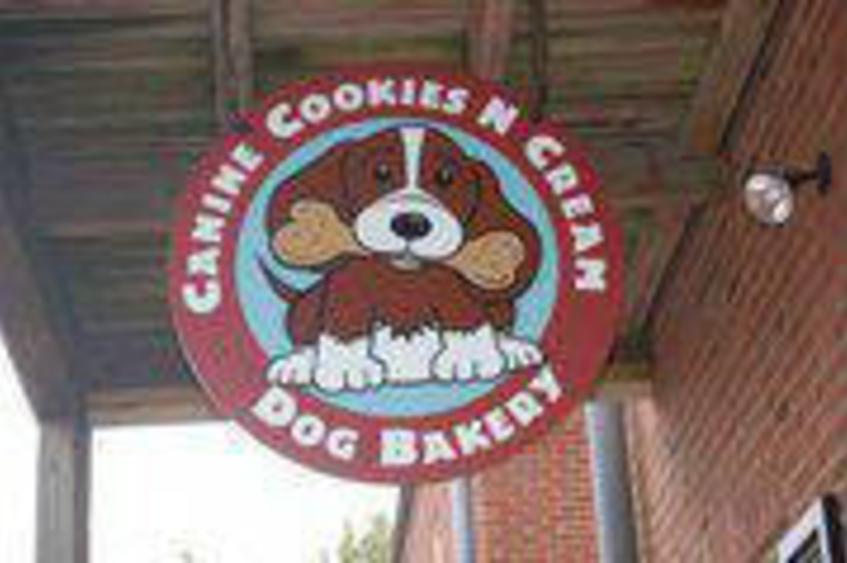 Canine Cookies N Cream