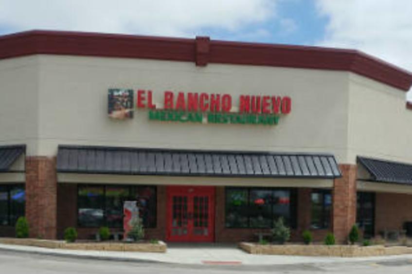El Rancho Nuevo