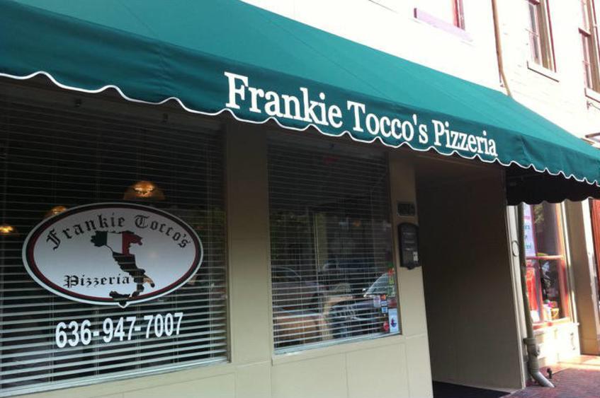 Frankie Tocco's