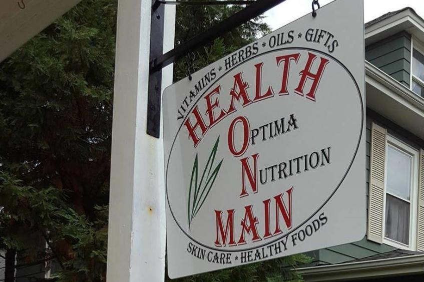 Health On Main