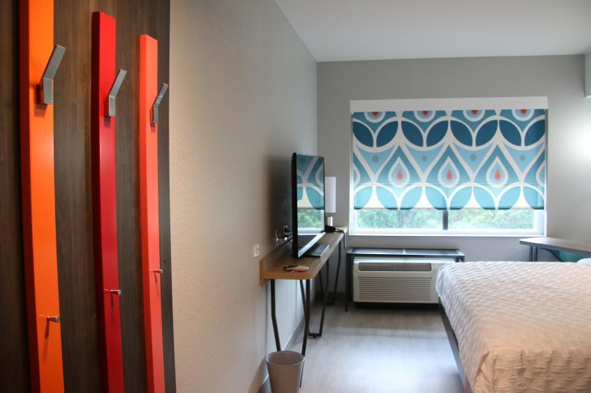 TRU 1 Bed Room
