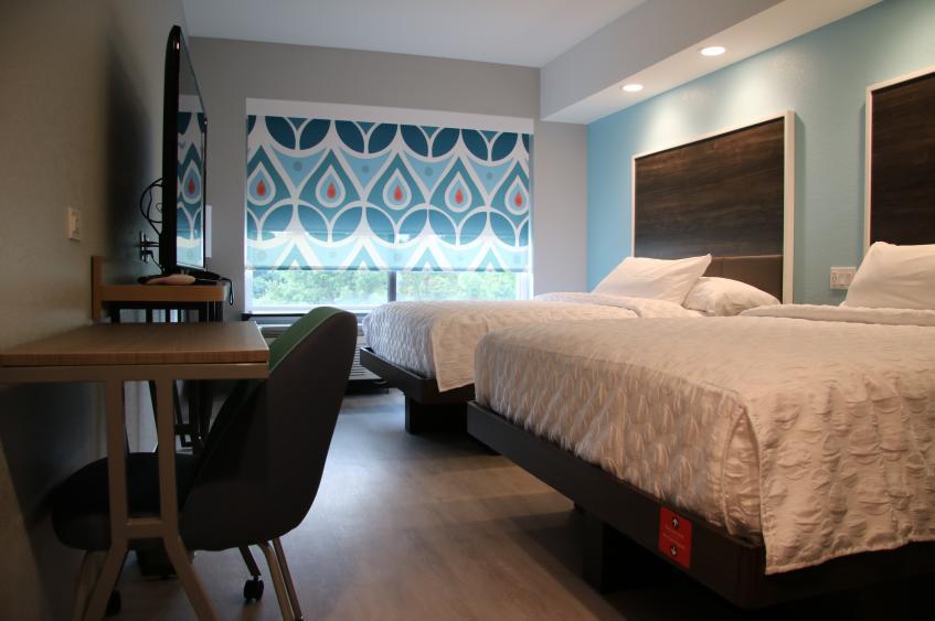 TRU 2 Bed Room