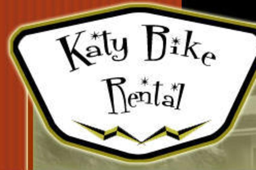 Katy Bike Rental