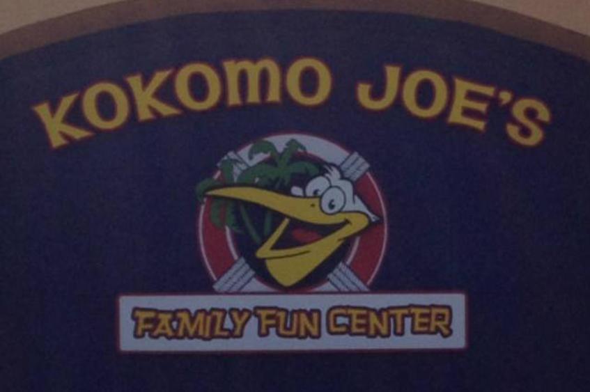 Kokomo Joe's