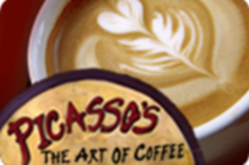 Picasso's Coffeehouse
