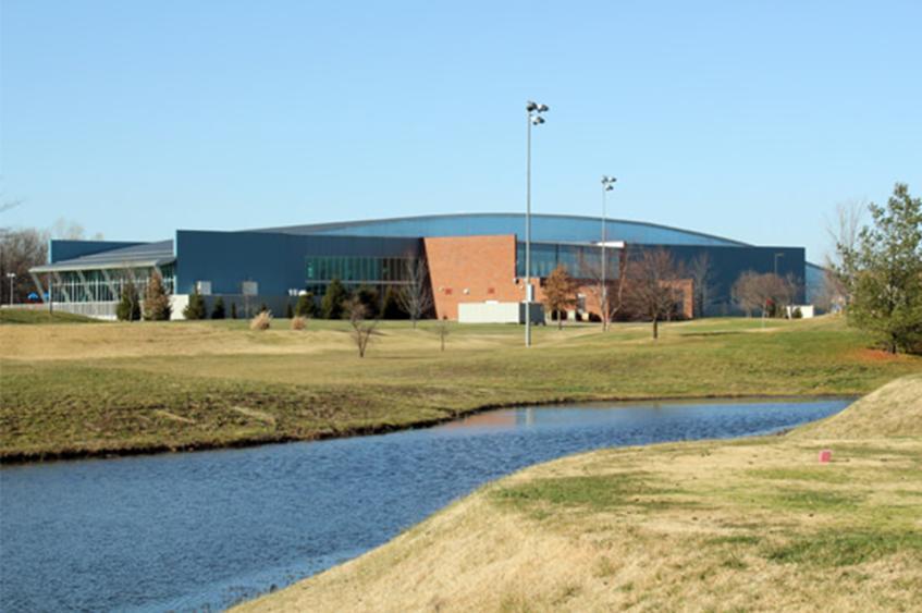 Renaud Spirit Center