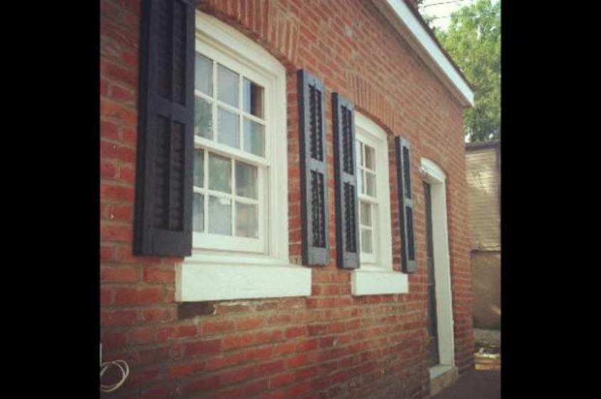 Riverfront Guest House