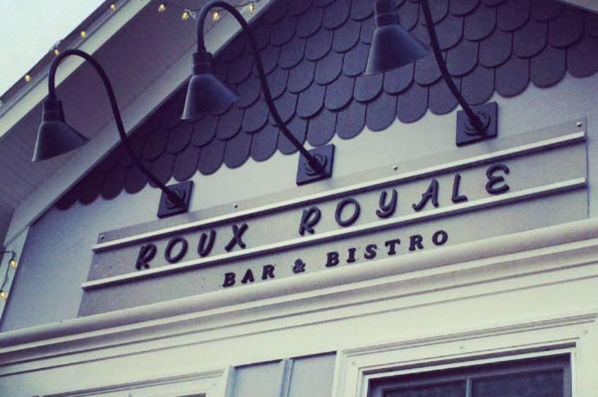 Roux Royale