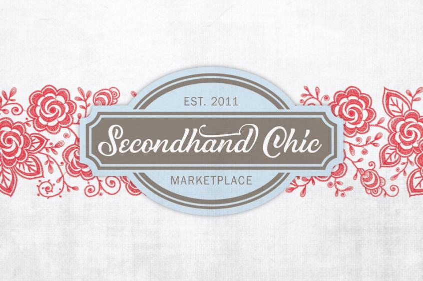 Secondhand Chic Marketplace