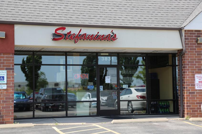 Stefanina's