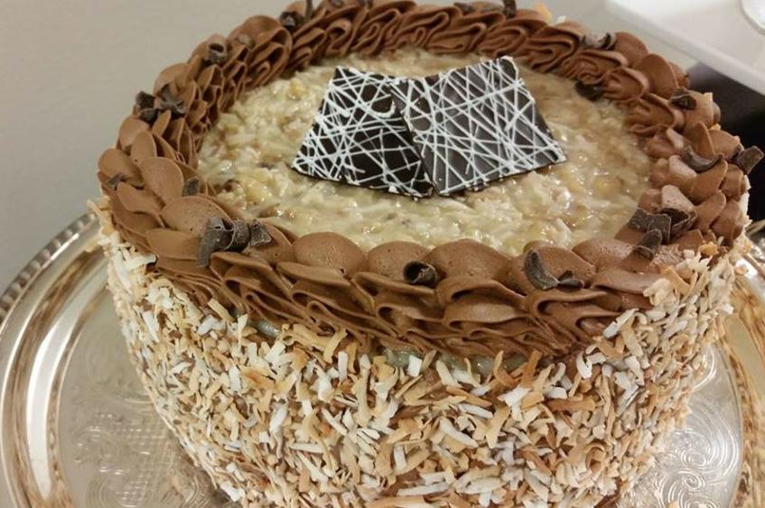 Sucrose Bakery 2