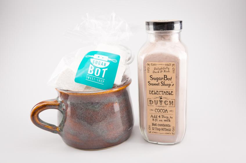 Hot Chocolate Kits
