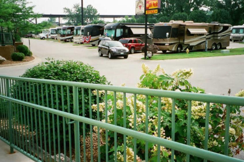Sundermeier RV Park 2