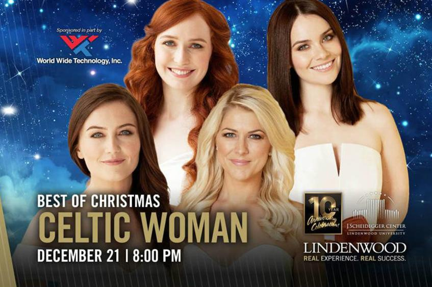the celtic woman