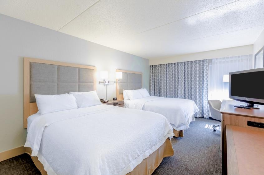 Guest room - 2 Queen beds